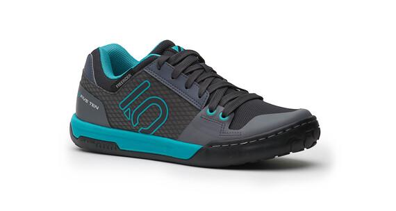 Five Ten Freerider Contact Shoe Unisex shock green/onix